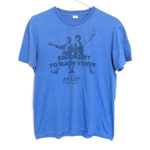 Loot Crate Bill Ted's Excellent Adventure T-Shirt